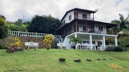 Casa Campestre En Venta Santa Helena El Castillo