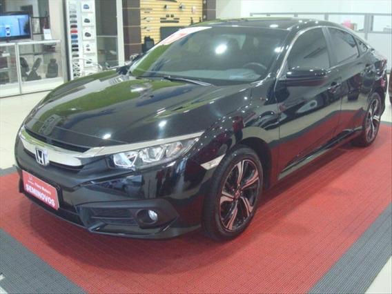 Honda Civic Civic 2.0 Exl Cvt Flex