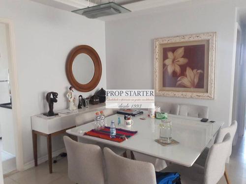 Apartamento Com 2 Dormitórios, 88 M² - Venda Por R$ 810.000 Ou Aluguel Por R$ 2.700/mês - Vila Monumento - São Paulo/sp- Prop Starter Imóveis - Ap0877