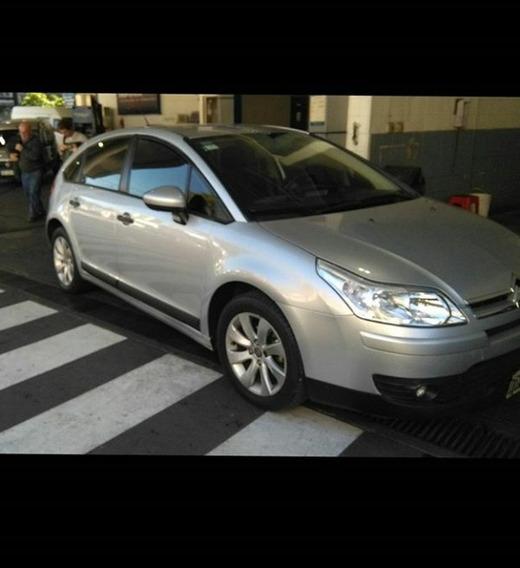 Citroën C4 1.6 X Pack Look 2012