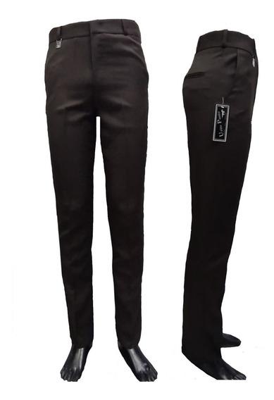 Pantalones Para Vestir De Hombre Entubados Mercadolibre Com Mx