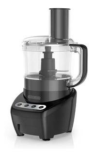 Procesador Alimentos Black Decker Fp4200 Picatodo 3en1 450wt