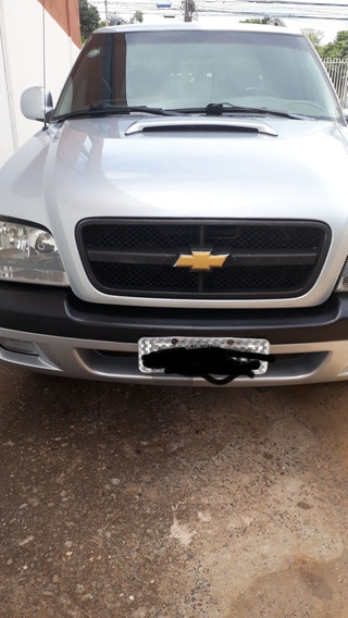 Chevrolet S10 2.8 Executive Cab. Dupla 4x4 4p 2006