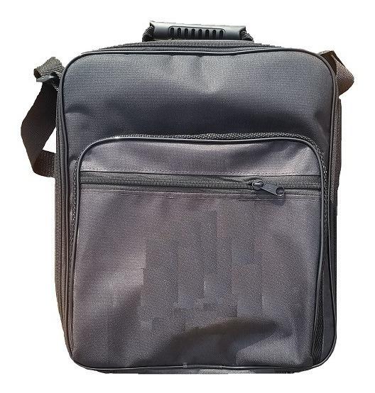 Bag Bateria Eletrônica Roland Revas Pb350 Promoção