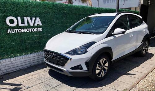 Nueva Hyundai Hb20 X Cross Premium  1.6 Automatica 2021