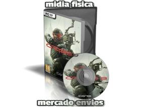 Crysis 3 Para Pc Midia Fisica