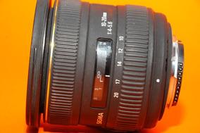 Sigma Dx Af 10-20mm F:4-5.6 Hsm D90 D3000 Sb600