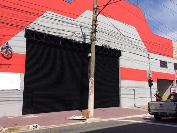 Galpão Em Vila Carrão, São Paulo/sp De 500m² À Venda Por R$ 3.500.000,00 - Ga202548