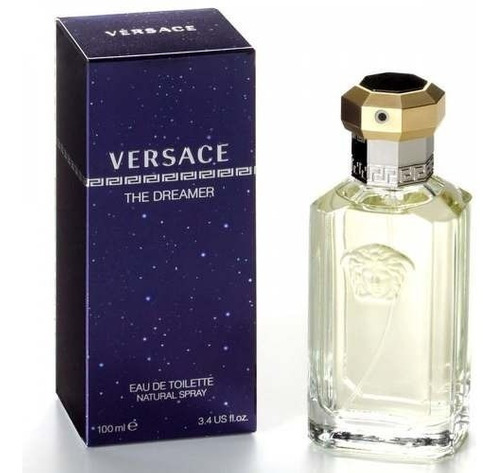 Perfume Versace Dreamer 100 Ml Men