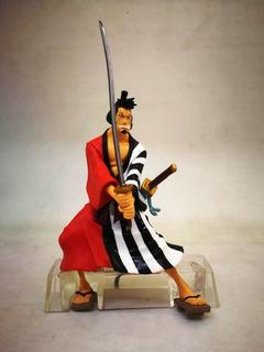 Coleccion Figuras One Piece Salvat Nº 46 Kinemon