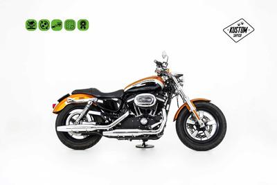 Harley Davidson Xl 1200 Ca