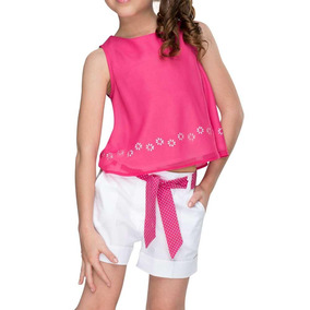 Conjunto Casual Pink By Price Shoes 5246 - 164543