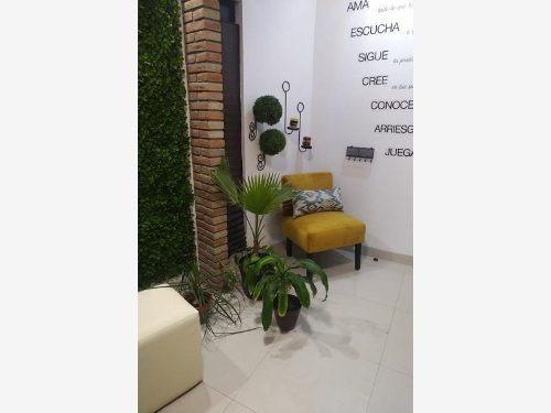 Departamento En Renta Fracc Roma