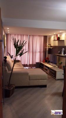 Apartamento - Chacara California - Ref: 2717 - V-2717
