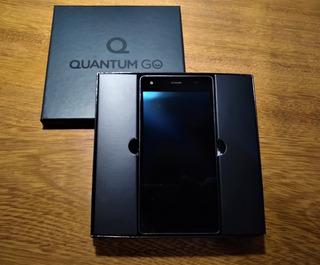 Quantum Go 3g 16gb Octacore 2gb Ram - Na Caixa