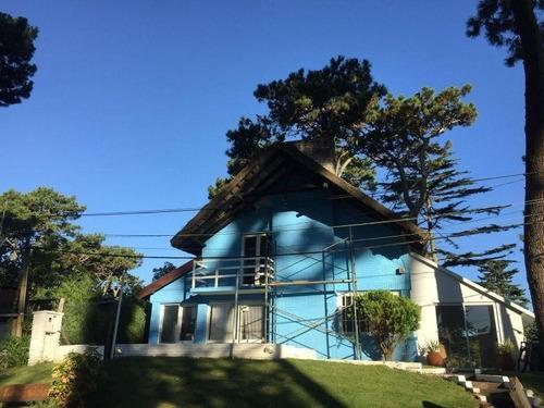 6 Dormitorios   Rincon Del Indio - Punta Del Este