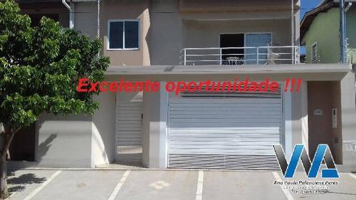 Casa No Residencial Dos Lagos - 1081