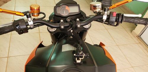 Imagem 1 de 6 de Ktm Super Duke 990