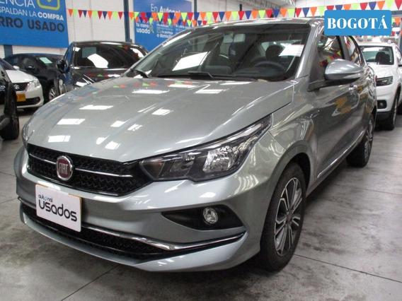 Fiat Cronos Precision 1.8 2019 Gkz992