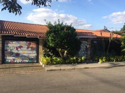 Casa Em Jardim Sabiá, Cotia/sp De 90m² 3 Quartos À Venda Por R$ 600.000,00 Ou Para Locação R$ 3.000,00/mes - Ca99197