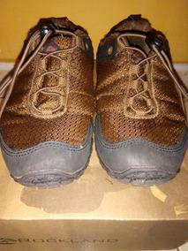 Zapatos Deportivos Rockland Talla 32