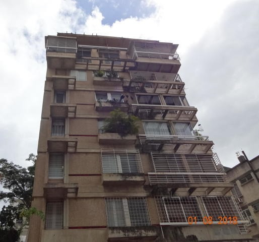 Apartamento De Las Mercedes Mg3 Mls19-433