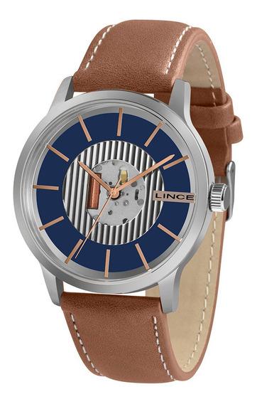 Relógio Lince Mrc4604s D1mx - Original Com Nota Fiscal