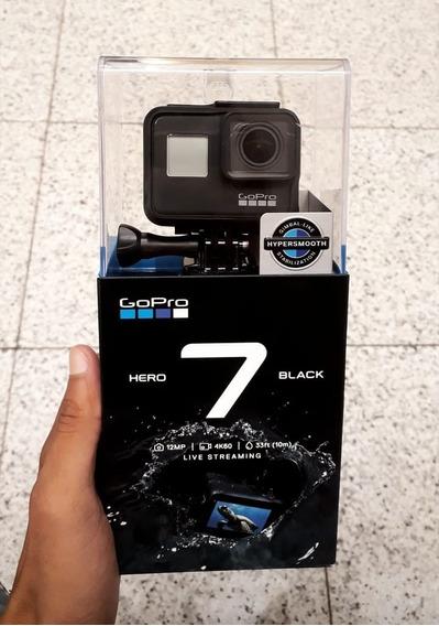 Gopro Helo 7 Black