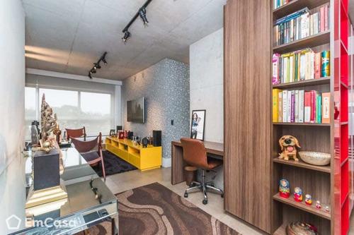 Imagem 1 de 10 de Apartamento À Venda Em São Paulo - 21723