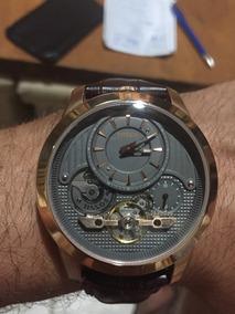 Relógio Fossil Semiautomático Me 1114