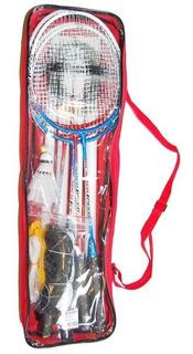 Set De Badminton Oliver (4 Piezas)