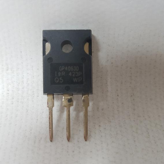 Kit 5 Transistor Gp4063d Irgp4063dpbf
