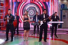 Grupo Musical Mamo Latino