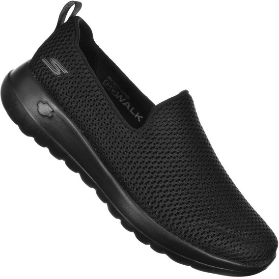 Tênis Skechers Go Walk Joy 15600-bbk 15600-tpe