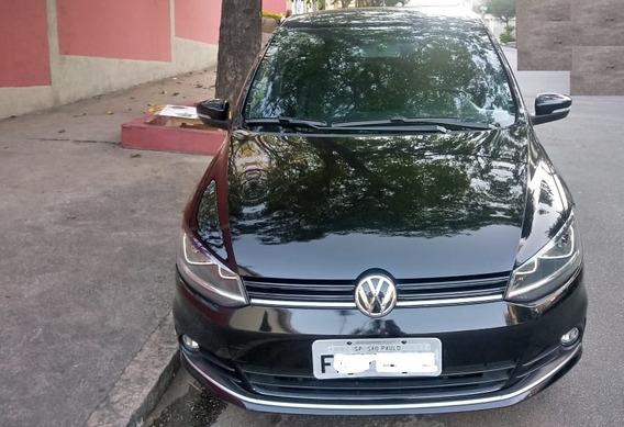 Volkswagen Fox 1.0 Comfortline Completo