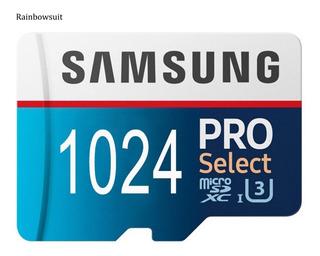 Cartão De Memoria 1024 Gb Samsung