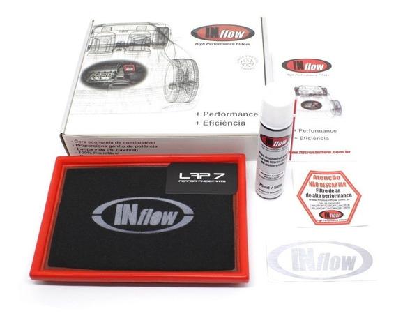 Filtro Inflow Gm Cobalt 1.4 1.8   Spin 1.8   Sonic Hpf1950