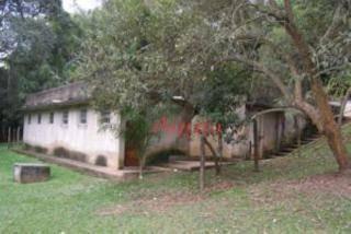 Sítio Com 3 Dormitórios À Venda, 128000 M² Por R$ 1.370.000,00 - Vila Belmira - Itapevi/sp - Ch0004