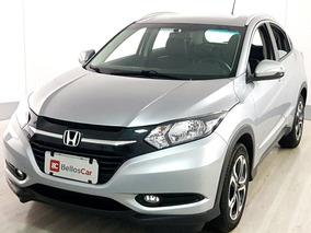 Honda Hr-v 1.8 16v Flex Ex 4p Automático 2017/2018