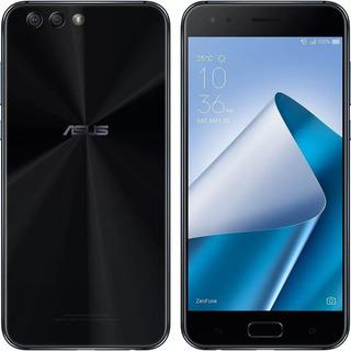 Smartphone Asus Zenfone 4 Ze554kl 64gb 4gb Ram Tela 5.5
