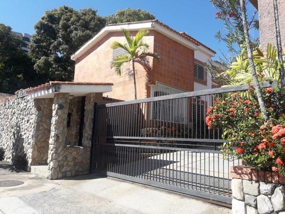 Se Vende Town House En El Bosque
