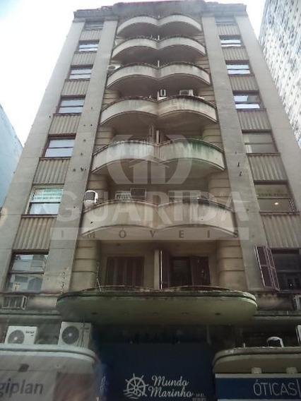 Conjunto/sala Comercial Para Aluguel, 1 Quarto, Centro - Porto Alegre/rs - 153