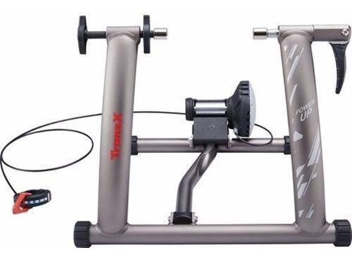 Rolo De Treinamento P/ Bike Speed E Mtb - Jd-138 Tranzx