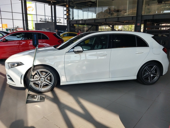 Mercedes-benz Clase A 1.6 200 Cgi Sport At 2020