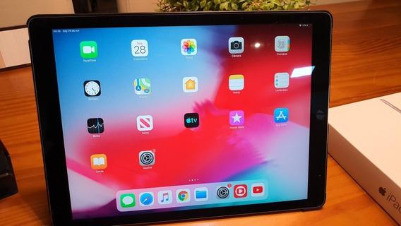 iPad Pro Space Gray 12.9 32gb Usado Por 2 Meses 3a553ll/a