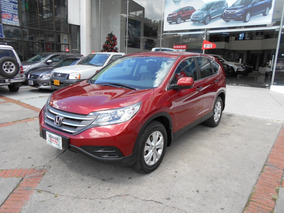 Honda Cr-v City Plus 2014 Zzk 192