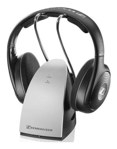 Headphone Bluetooth Fone De Ouvido Sem Fio 100m Sennheiser