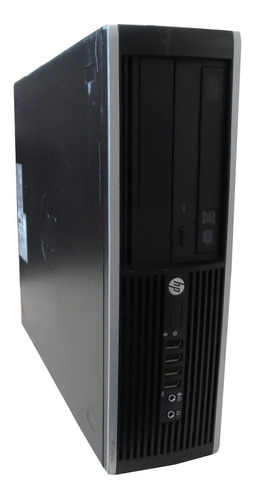 Computador Hp 6300 Intel Core I5 8gb 1tb Semi Novo