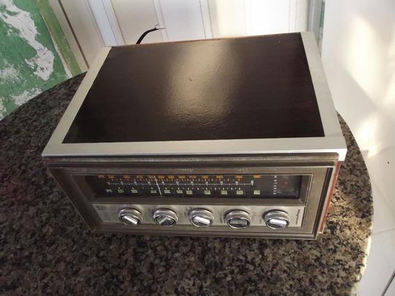 Radio Raro Receiver Magnavox Raro
