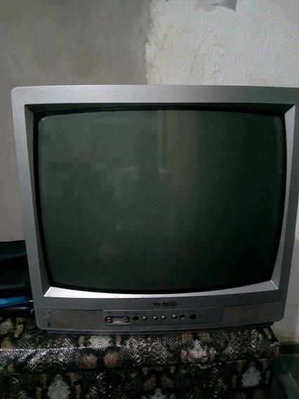 Televisão Cce 20